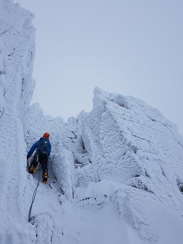 Northern Corries, Scotland